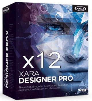Xara Designer Pro X365 12.6.2 Full Cracked (x86x64)