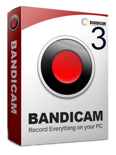 Bandicam 3.4.2 Crack Full Free Download [Latest]
