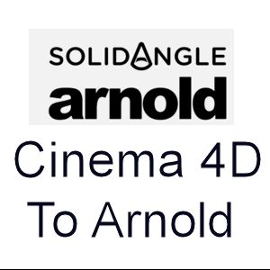 Cinema 4D To Arnold 2.0.2 For Cinema4D R18-R17-R16 Crack