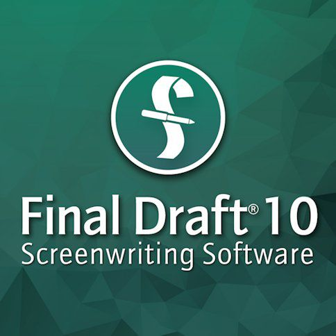 Final Draft 10.0.3 Cracked Full Version Download