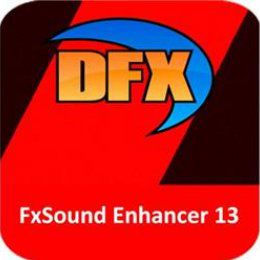 FxSound Enhancer 13 + Crack Full Version Download