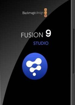 Blackmagic Design Fusion Studio 9 Crack Full Version