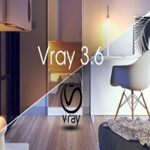 V-Ray 3.6 for 3ds Max 2018 + Crack Full Version