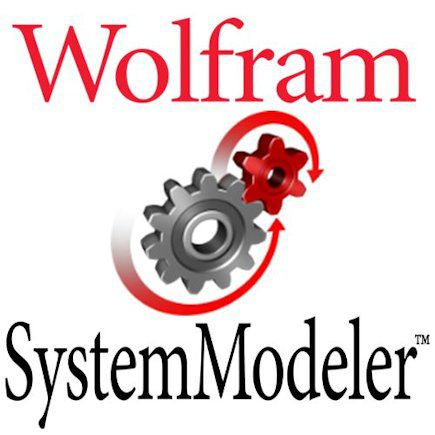 Wolfram SystemModeler 5.0 + Crack [Win-MacOSX]