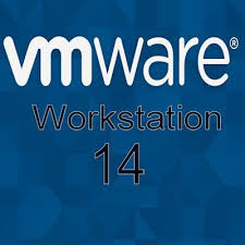VMware Workstation 14 Crack Full Serial Key Free