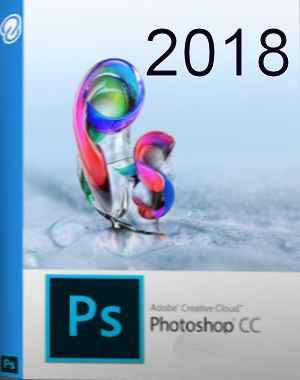 Adobe Photoshop CC 2018 + Crack Full Version