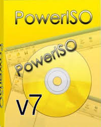 PowerISO 7 Full Version + Serial Key + Portable (x86x64)