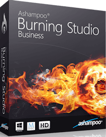 Ashampoo Burning Studio Business 15.0.4.4