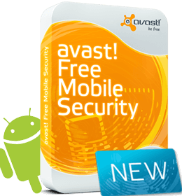 Avast! Mobile Security and Antivirus Premium v4.0.7 Cracked APK