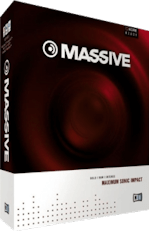Native Instruments Massive 1.5.0 + Crack Update Windows