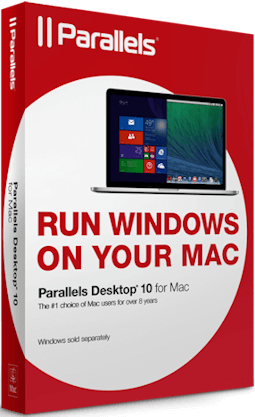 Parallels Desktop v10.2.1 Cracked