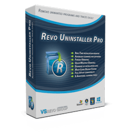 Revo Uninstaller Pro 3.1.4 + Crack