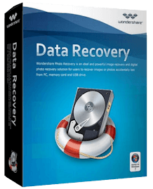 Wondershare Data Recovery 4.8.2.1 with Crack