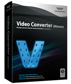 Wondershare Video Converter Ultimate 8.3.0.2 License Key