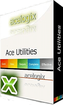 Ace Utilities 6 download