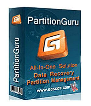 Eassos PartitionGuru Pro 4.7.2 Incl Crack