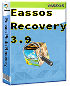 Eassos Recovery 3.9.1 + Crack