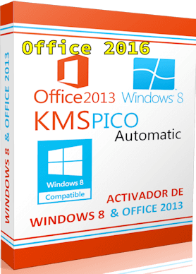 kmspico activator office 2016