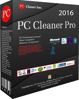 PC Cleaner Pro v22.0.15.7.30