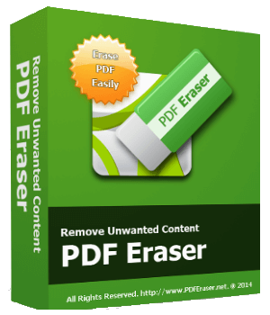 PDF Eraser Pro 1.4 download