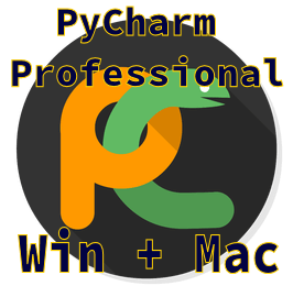 PyCharm Professional 4.5.3 Incl License + Keygen (Win+Mac)