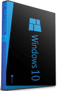 Windows 10 Pro + Crack (x86x64) ISO Full Direct Download