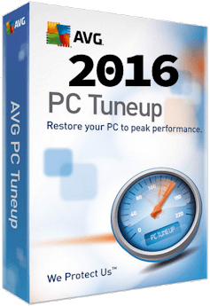 AVG PC Tuneup 2016 16.2.1.18873 + Keygen (x86x64)