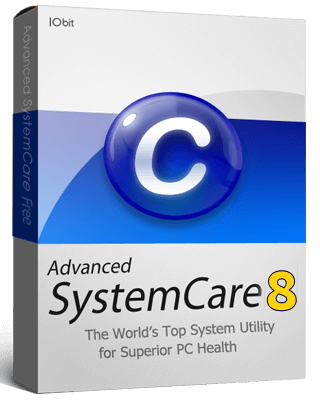 Advanced SystemCare Pro 8.4.0 Crack + Serial