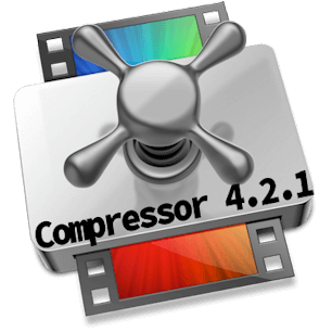 Apple Compressor 4.2.1 Cracked Mac OS X