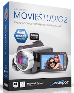 Ashampoo Movie Studio 2.0.4.2 + Crack