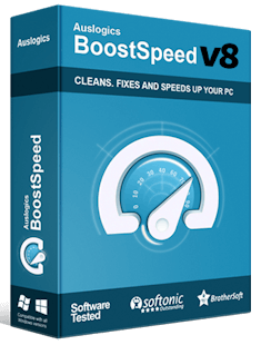 Auslogics BoostSpeed 8.0.2 with Patch