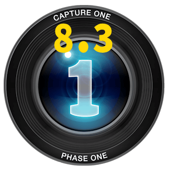 Capture One Pro 8.3.3 Cracked Mac OS X