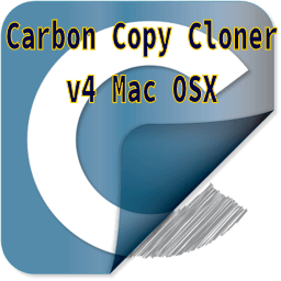 Carbon Copy Cloner 4.1.4 Cracked MacOSX