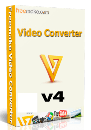 Freemake Video Converter 4.1.7 + Gold - Subtitle Pack Keys
