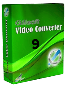 GiliSoft Video Converter 9.2 + Keygen