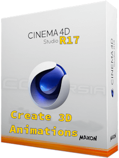 Maxon Cinema 4D R17 (Hybrid) + Crack Full Download