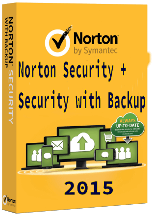 Norton Security and Security with Backup 22.5 + Crack