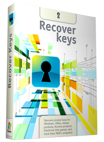 Recover Keys 9.0.3.168 Enterprise USB Version + Crack