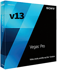 cracked sony vegas pro 13 download