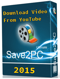Save2pc Ultimate 5.43 Build 1526 + Patch