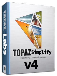 Topaz Simplify 4.1.1 Final + Key
