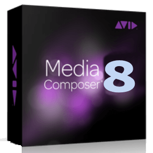 Avid Media Composer 8.4.2 + Patch