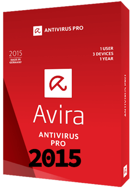 Avira Antivirus Pro 2015 15.0.13.210 + License Key