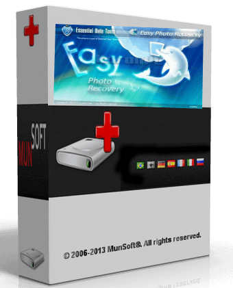 Easy Photo Recovery 6.13 Incl KeyGen