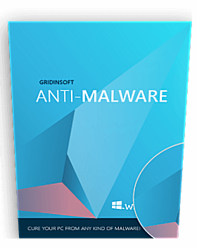 Gridinsoft Anti-Malware 3.0.4 Incl Patch
