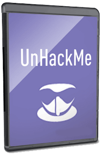 UnHackMe 7.80 Build 480 + Crack