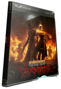 Warhammer End Times - Vermintide Cracked