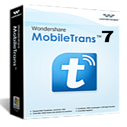 Wondershare MobileTrans 7.4.5.423 Serial Key