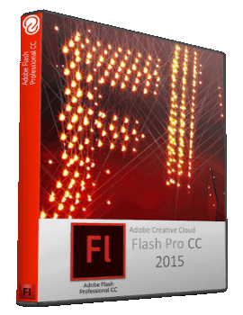 Adobe Flash Professional CC 2015 Crack MacOSX