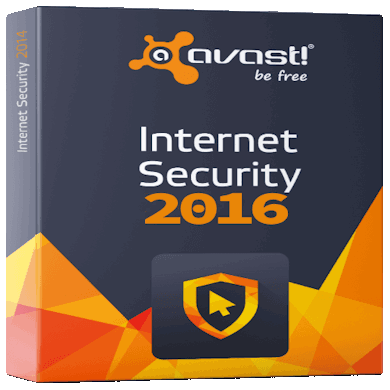 Avast Internet Security 2016 11.1.2241 Full Key